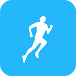 RunKeeper App Icon